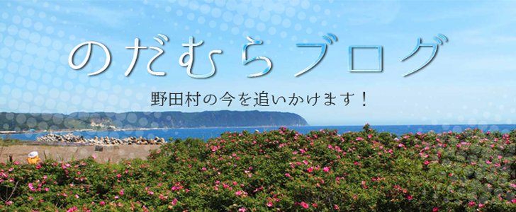 のだむらブログ(728)