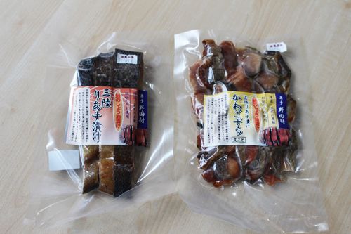三陸リアス漬け(500)