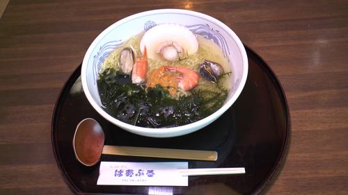 ぱあぷるラーメン(500)
